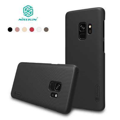 Nillkin Super Frosted Shield Matte cover case for Samsung Galaxy S9 S9 Plus image 3