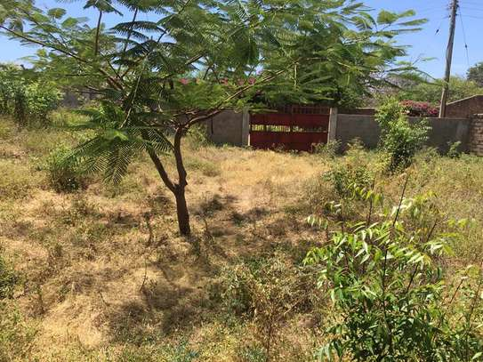 land for sale in Malindi Casuarina Road image 2