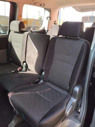 Car interior professional cleaning image 3