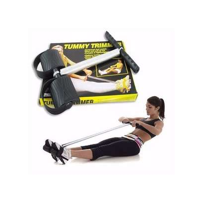 Portable Tummy Trimmer image 1