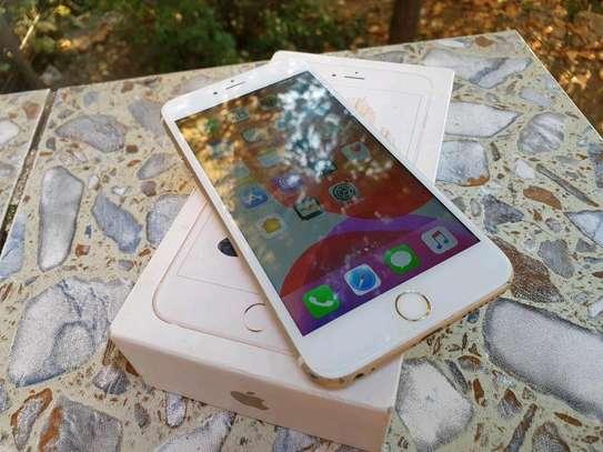 Apple Iphone 6s Plus 128 gb Ios 13 powered image 3