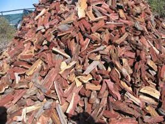 Firewood For Sale - Delivered to You Nairobi image 1