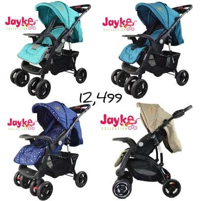 Baby Strollers/ Prams image 2