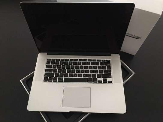 "Mid 2015 15"" MacBook Pro ""Retina"" image 1"