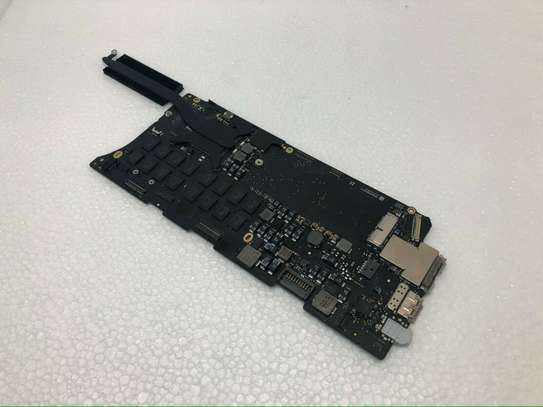 """APPLE MACBOOK PRO 13"""" Early 2015 Motherboard 8GB w/ i5 2.7GHz image 1"""