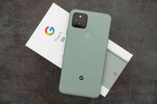 Google Pixel 5 image 2