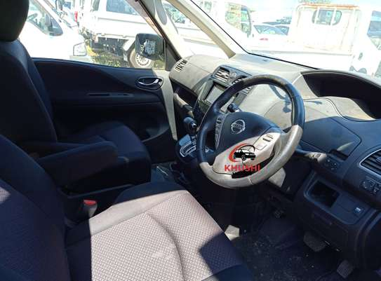 Nissan Serena 2.0 Excursion image 5