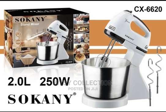 Sokany Mixer image 1
