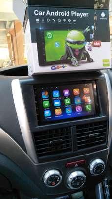 Android car radio image 6