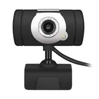 Webcam camera image 2