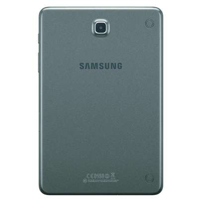 Samsung Galaxy Tab A SM-T350 8-Inch Tablet (16 GB, Titanium) W/ Pouch image 2