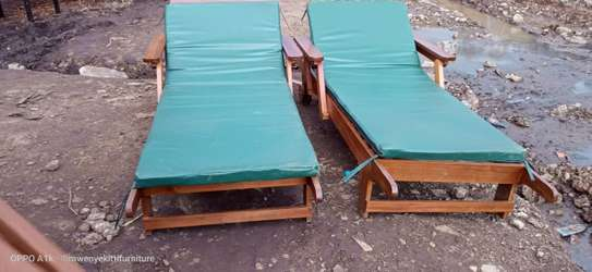 Sunny beds