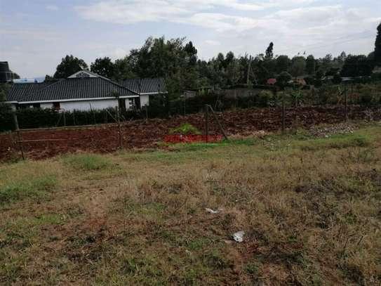 Kikuyu Town - Land image 7