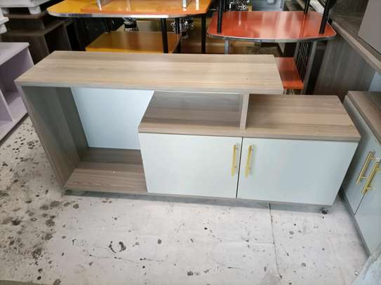 Hot brown tv stand604j