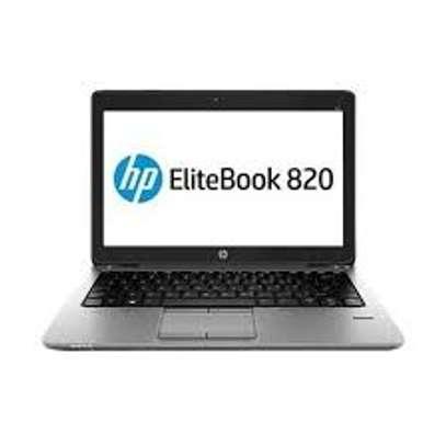hp 820 Intel core i5 4gb ram 500gb hdd12.5 image 4