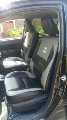 Car Seat Cover image 1