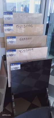Floor tile 50 by 50 ( 7 pieces) covers 1.73m² image 1