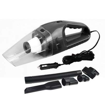 Vacuum Cleaner Handheld 5m Cable Wet And Dry Dual Use image 2