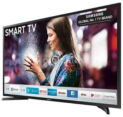 Samsung smart 40 TV NT300 image 1