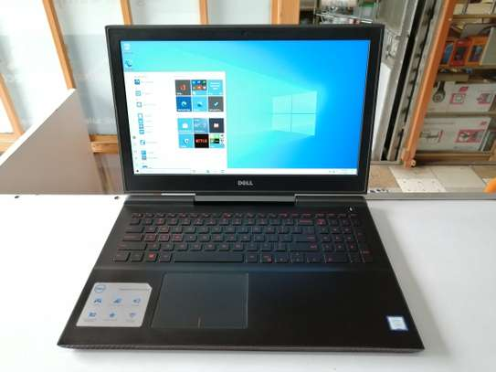 Dell Inspiron 15 7000 Gaming series i7 7th Gen image 1