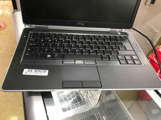 DELL E6340S 4GB 320HDD image 3