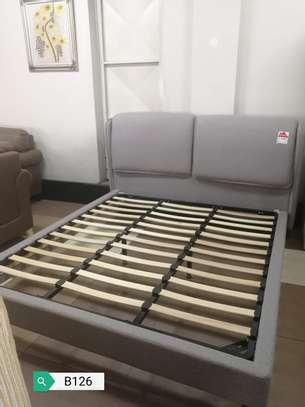 5*6 bed Frame image 1