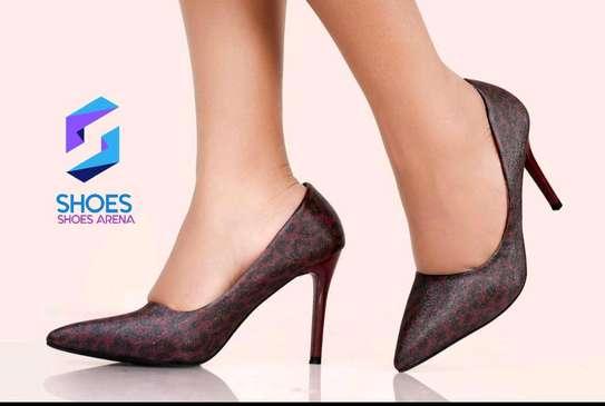 Atmosphere official heels image 9
