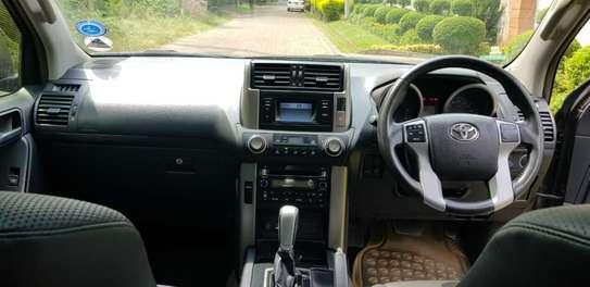 Toyota Land Cruiser Prado image 14