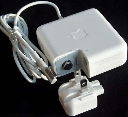 Adapter Apple magsafe MacBook Pro Laptop Charger 60W image 2