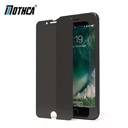 5D Full Glue Anti-spy Privacy Screen Protector For iPhone 7/7 Plus image 7