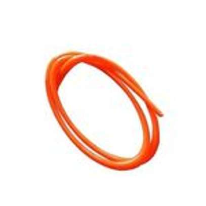 Generic Gas Delivery Hose Pipe - 2mtrs - Orange image 2