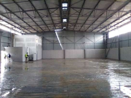 warehouse for rent in Ruiru image 13