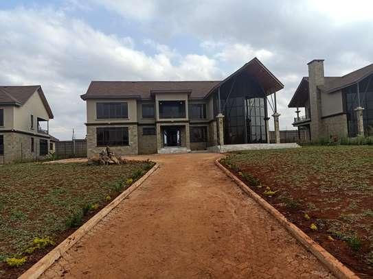 5 bedroom townhouse for rent in Runda image 2