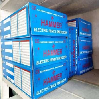 hammer energizer 630 image 1