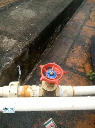 Plumbing image 3