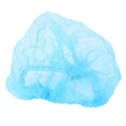 disposable hair net image 1