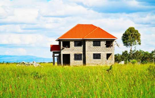 Plots for sale: Ruiru; Kamakis, silicon valley. image 7