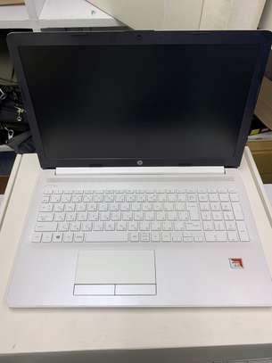HP Notebook - 15-db0226au image 4