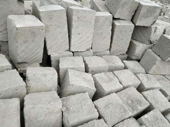 Machine Cut Building Bricks image 6