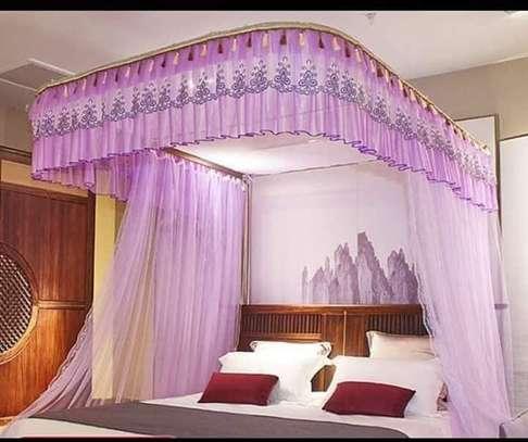 Mosquito nets in Nairobi image 2