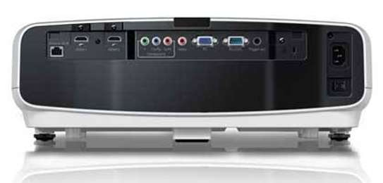 Epson PowerLite Home Cinema 5010 Projector- SOLD