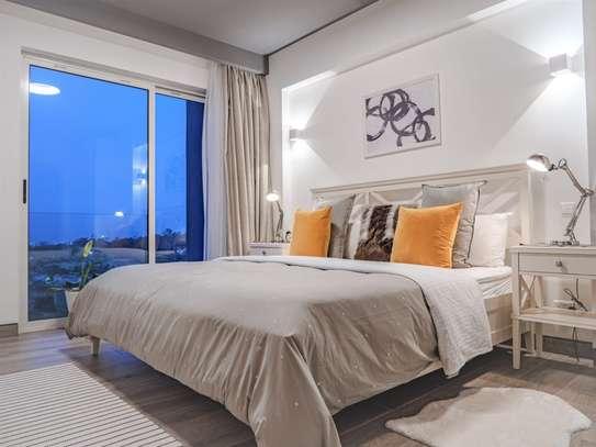 Furnished 2 bedroom apartment for rent in Kilimani image 20