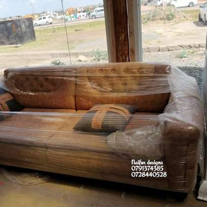 Three seater sofas/Modern sofa/turkish sofas image 2