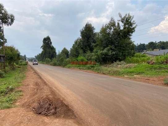Kikuyu Town - Residential Land, Land image 4