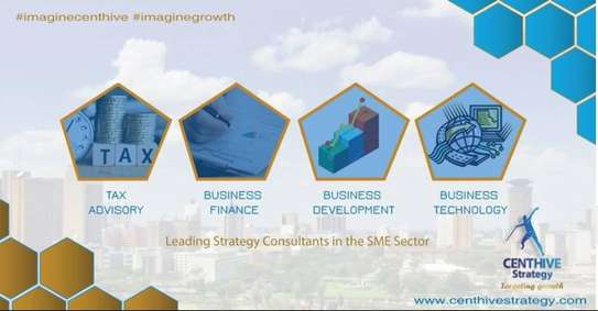 We are the leading business consultants in Kenya's SME. image 3