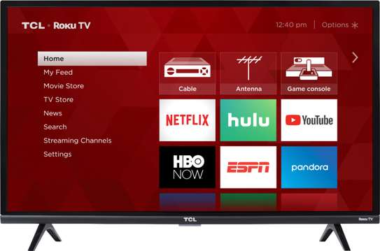 "TCL 32 - 32""-TCL- HD Digital LED TV"
