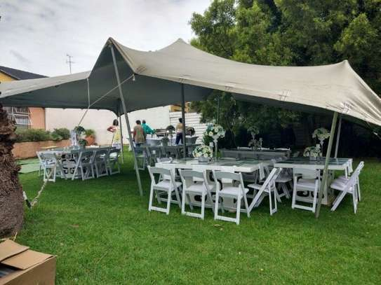 Bestcare Events/Wedding & Catering /Chairs & Tables For Hire image 4