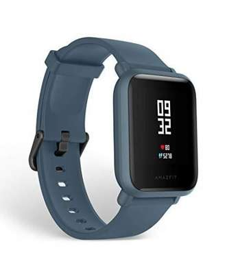 Amazfit Bip Smart Watch [English Version]Huami Amazfit GPS Smartwatch with IP68 Bluetooth 4.0 Heart Rate 45 Days Battery image 4