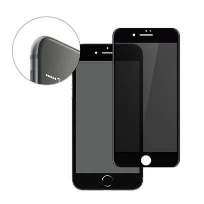 5D Full Glue Anti-spy Privacy Screen Protector For iPhone 6+/6S Plus image 5