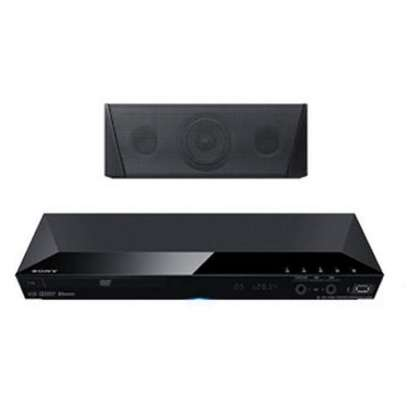 Sony BDV-E4100 - 5.1C Home Theater System image 2